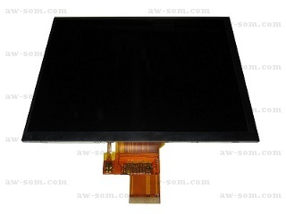 9.7 inch LCD Display