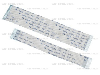 FFC Ribbon Cable 20pk