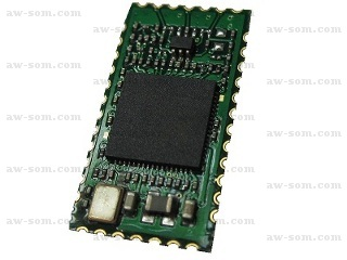 10x RTL8723AS WIFI Bluetooth Module